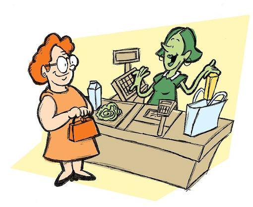 Food Stamp Stores SNAP EBT card